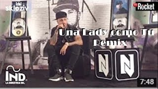 Una Lady Como Tu (Video Official) - MTZ Manuel Turizo Ft Nicky Jam