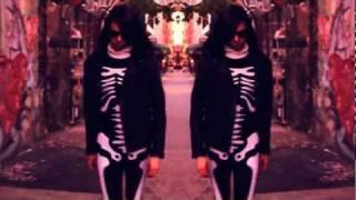 "Ghost Beach - ""Bones"" Official Video"