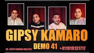 GIPSY KAMARO DEMO 41 CELY ALBUM