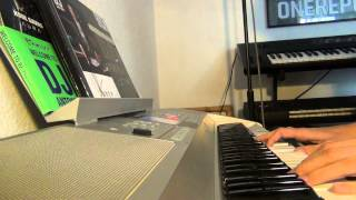 Sonne-Schiller Piano Cover by Benn