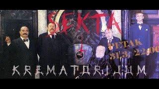 Megadeth  - Symphony of destruction (cover by Sekta)