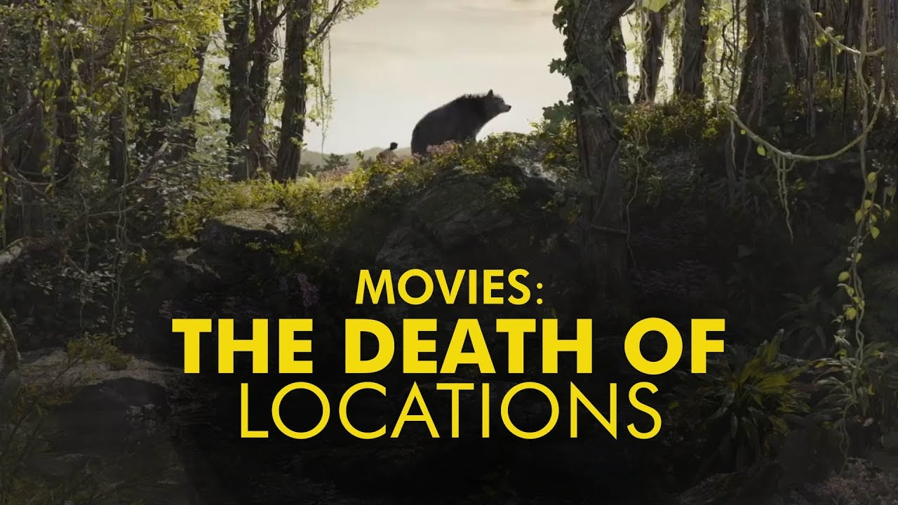 Will VFX Erase Location Shooting Forever?
