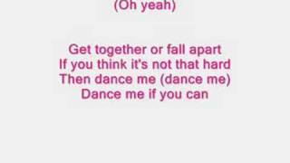 The Cheetah Girls 3 - Dance Me If You Can With Lyrics