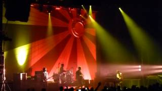 "Keane ""Everybody's Changing"" Live [Orpheum Theatre, Los Angeles 06-29-12]"