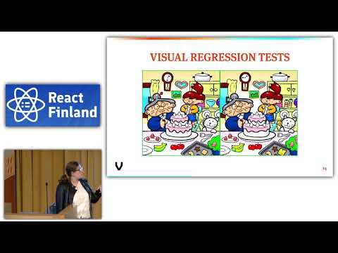 React Finland 2019 - Confs﹒Space | One-stop destination for