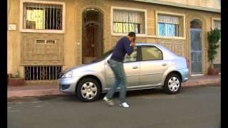 Anuncio Dacia Logan