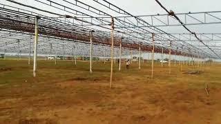 Preparations for Tamil Nadu Alami Ijtima 2018 under the guidelines of Nizamuddin World Markaz 💯