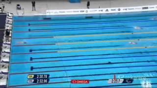 Māori Paralympic gold medallists' eye up Rio