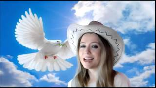 Wings of a dove - Jenny Daniels singing (Cover)