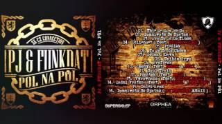 PJ & FUNKDAT - Odlišnost feat. SPIKEKILLAH  scratch. Dj Jorge Naipes