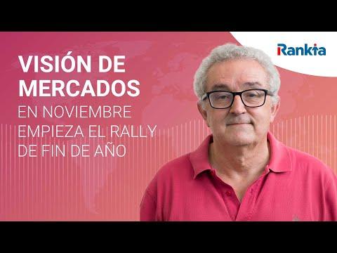 Enrique Roca nos habla en esta ocasión de los cambios que suponen las elecciones estadounidenses. Según quienes sean los ganadores habrá sectores que salgan beneficiados y otros que no.