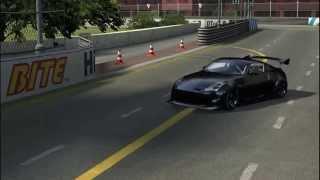 Live for Speed | Nissan 350Z Z33 Drift
