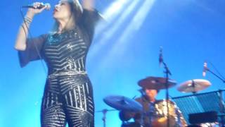 Dina Carroll - Ain't No Man - Live At Warrington Parr Hall - Friday 8th July 2016