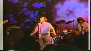 Joe Cocker - The Letter (LIVE in San Francisco) HD