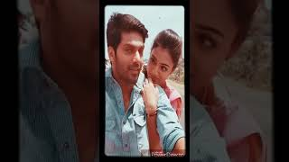 Verticle Tamil love video song 2 (Raja Rani video with Kanave Kanave cover song)