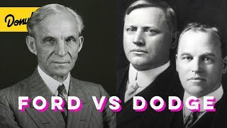 When Dodge Bought Ford | WheelHouse