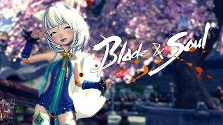 MV - Blade & Soul [Dance] - Renai Circulation