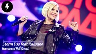 Storm DJs feat. Raksana - Heaven and Hell (C.C.Catch Cover)