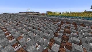 Avicii - Hey Brother - Minecraft Note Block Remake