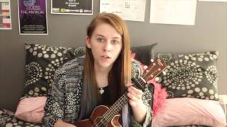 Bathroom Door (Original Song) || Chloe Connolly
