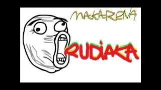 Macarena DnB - Los del rio (RUDIAK RMX)