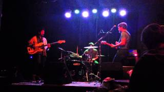 Poor Folks Live Well - Tired of Rock & Roll [Live at Skylark Club]