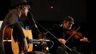 "The Waterboys' Whole of the Moon performed ""in a jig tempo"""