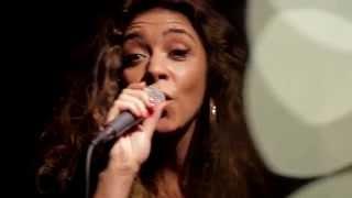 """Sandra Carrasco """"hojas de otoño"""" - Ac Recoletos Live-"""