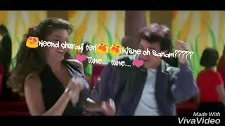 "Neend Churayi Meri Full Video Song | Golmaal Again..---NEW SONG WITH OLD VERSION AND WITH (""Lyrics"")"