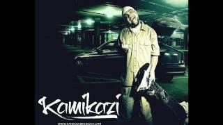 "KAMIKAZI - ""Bloody Mary"" - [Timmy Turner Remix]"