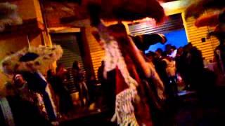 Carnaval de papalotla Tlaxcala...!!