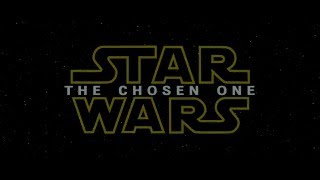 Star Wars: The Prequels Trailer (Feat. The Force Awakens Trailer Soundtrack)
