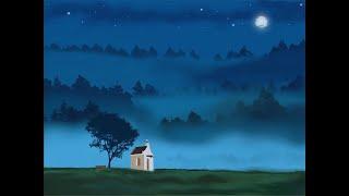 Mac Miller x Childish Gambino Type Beat - Moonlight