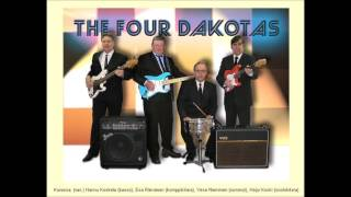 Theme for young lovers, The Four Dakotas