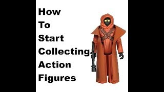 What is an Action Figures