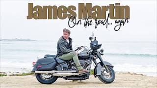 James Martin is On The Road... Again | Ticketmaster