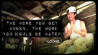 Loonie - Vent (Official Music Video)