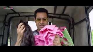 Banda Budhi Kinve Ban Gai   Binnu Dhillon   Punjabi Comedy Scene 2014