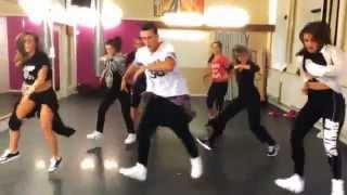 Kiesza - Hideaway / Choreography / Sabi Sabani