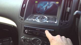 V36 Skyline Custom Audio