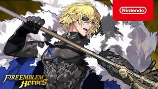 Fire Emblem Heroes adding Dimitri: Savior King as new Legendary Hero