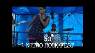 Musica: Garota Fantástica em SÃO MIGUEL