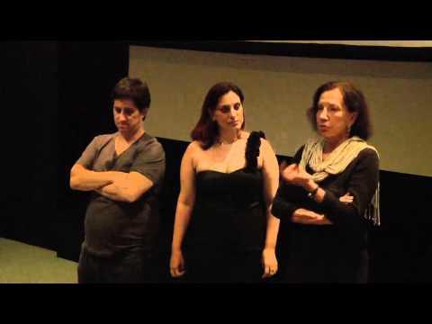 Homenagem a Helena Solberg