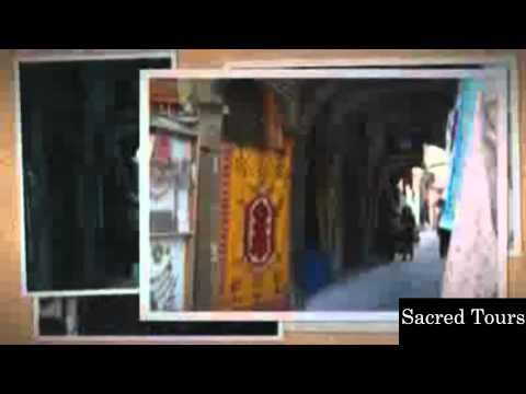 Sacred Tours Morocco Trip