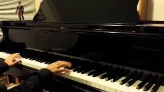 Joel Nielsen - Black Mesa Source Theme (Piano Cover)