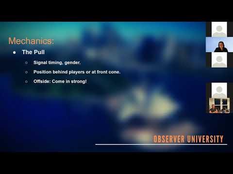 Video Thumbnail: USA Ultimate Observer University Vol. 3