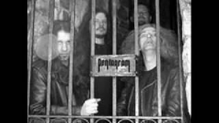 Pentagram-When the screams come 1973 demo