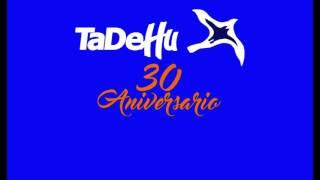 Mi Sueño   Canción 30 Aniversario TaDeHu