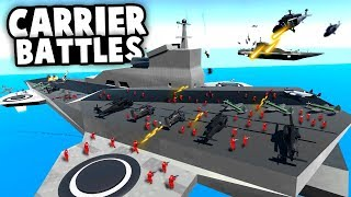 EPIC New Armored Vehicles! NEW Planes & Boats! (Ravenfield