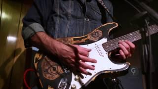 Guaraní Soul Sessions | La de Roberto - Cascada